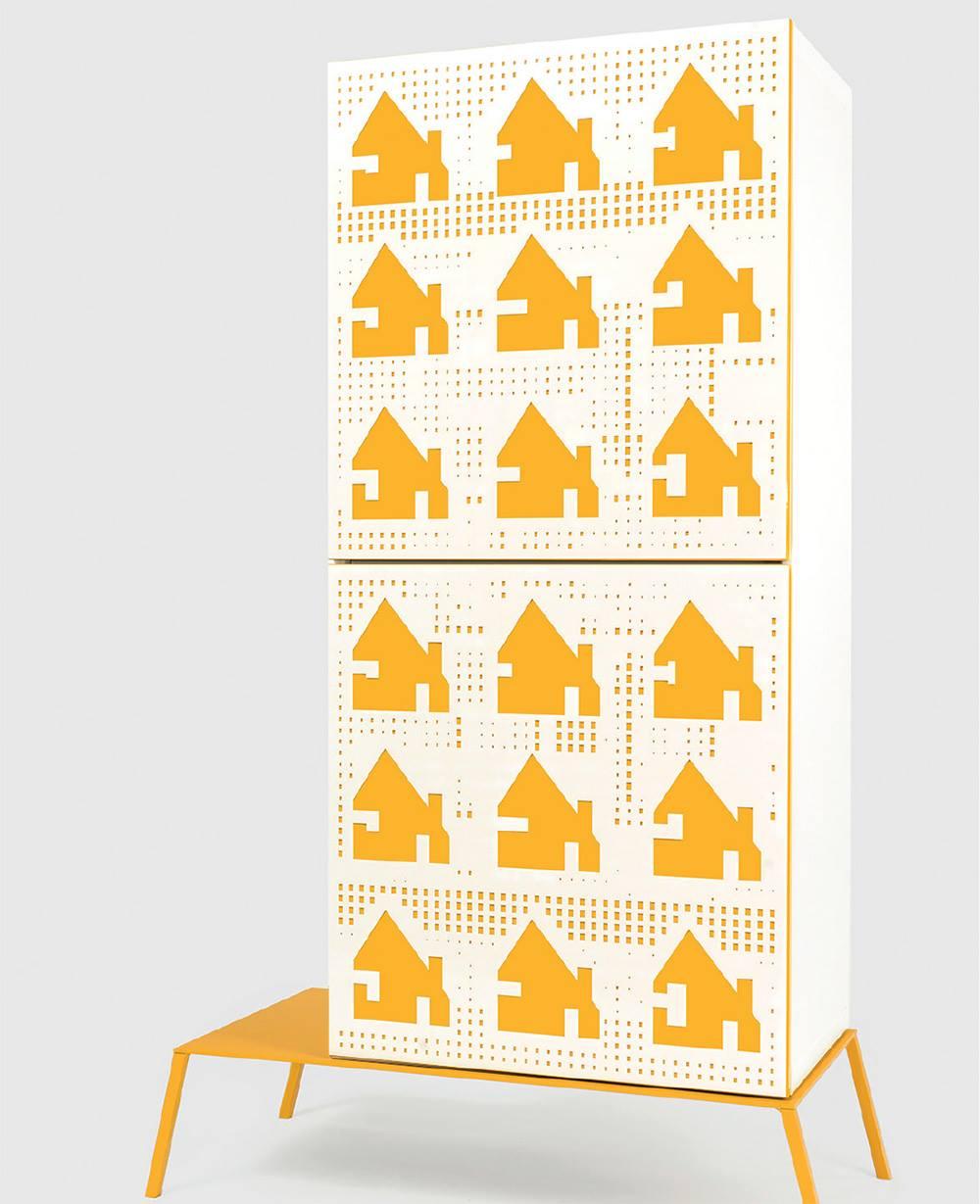 Reblau Design - Tiny Houses (foto Klaus Pichler)