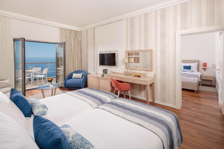 Miramare suite