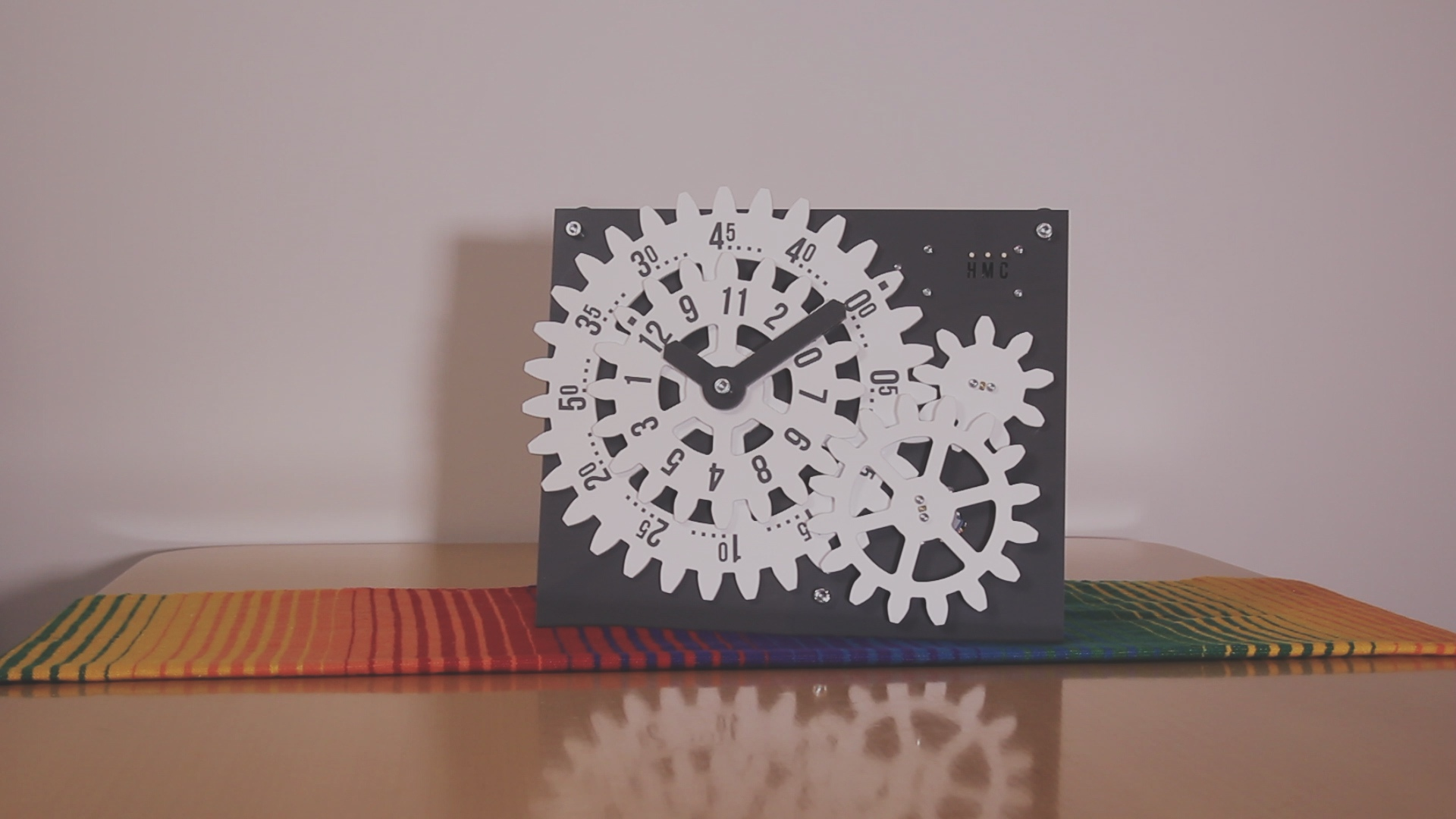 Chaotic Tock
