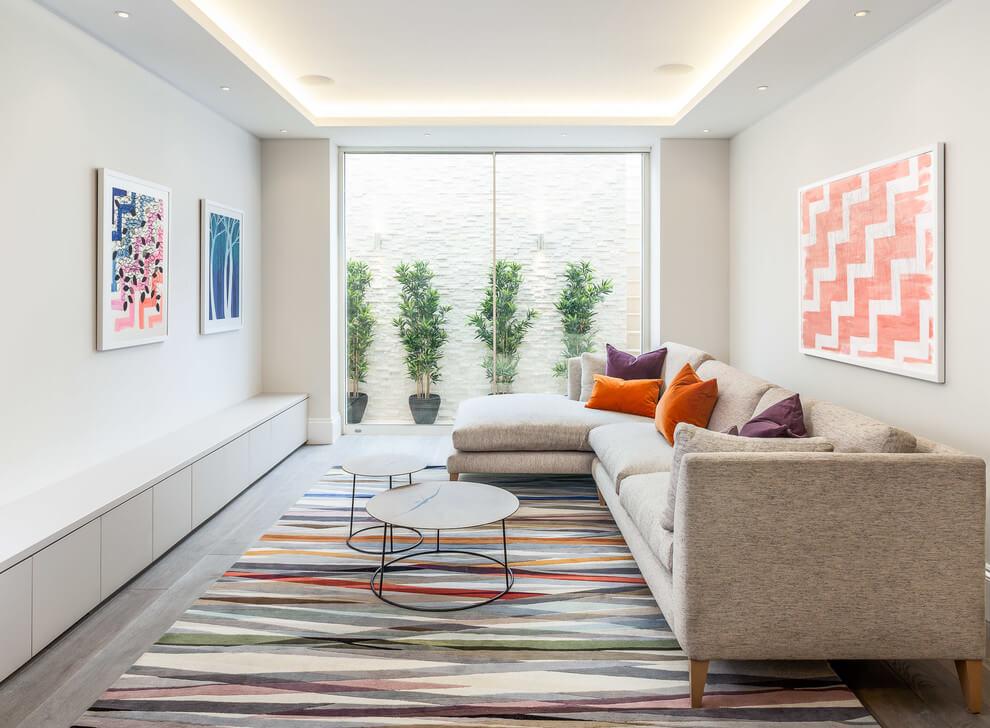 projekt: Jo Cowen Architects
