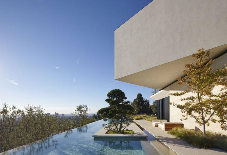 Projekt: Oppenheim architecture