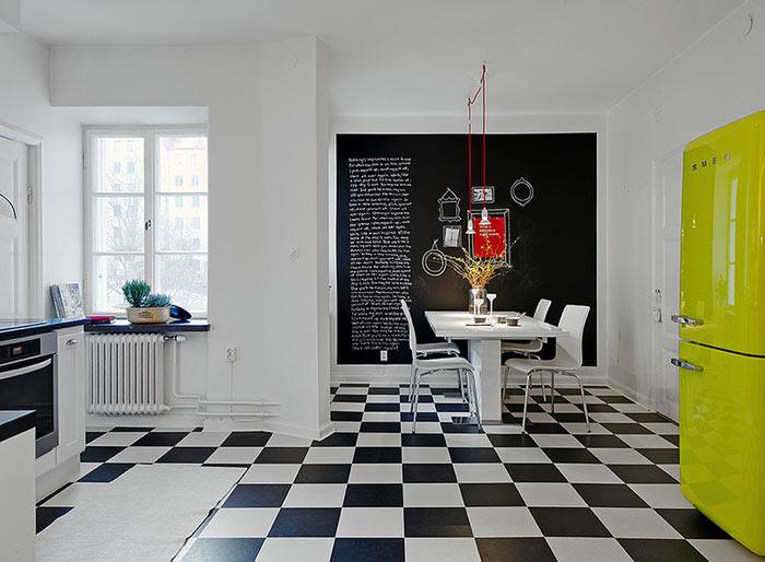 Foto via interiorism