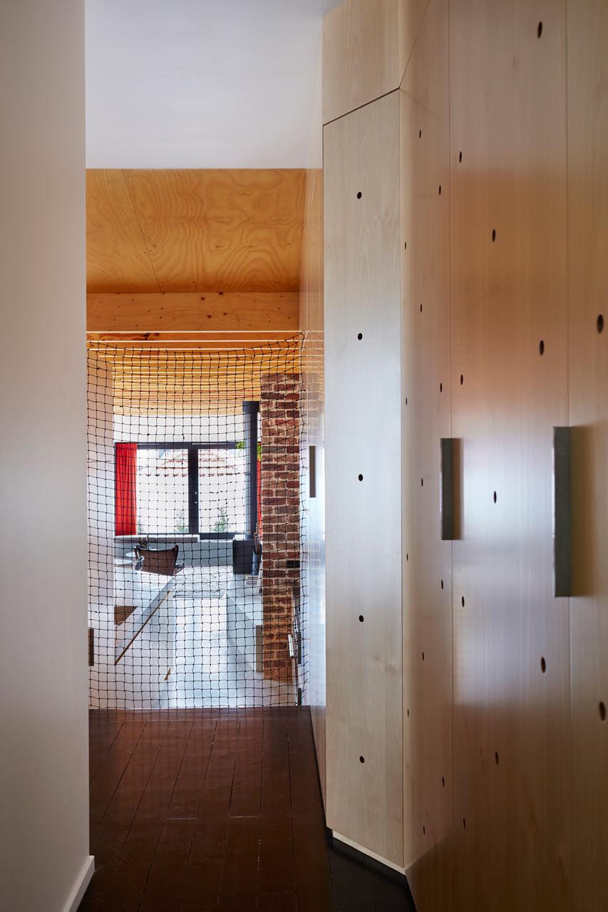 Projekt: Those Architects