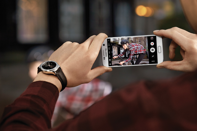 Galaxy S7 - 2
