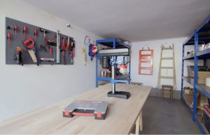 garaža