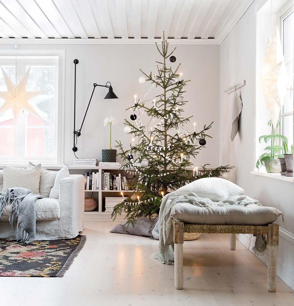 božićno uređenje