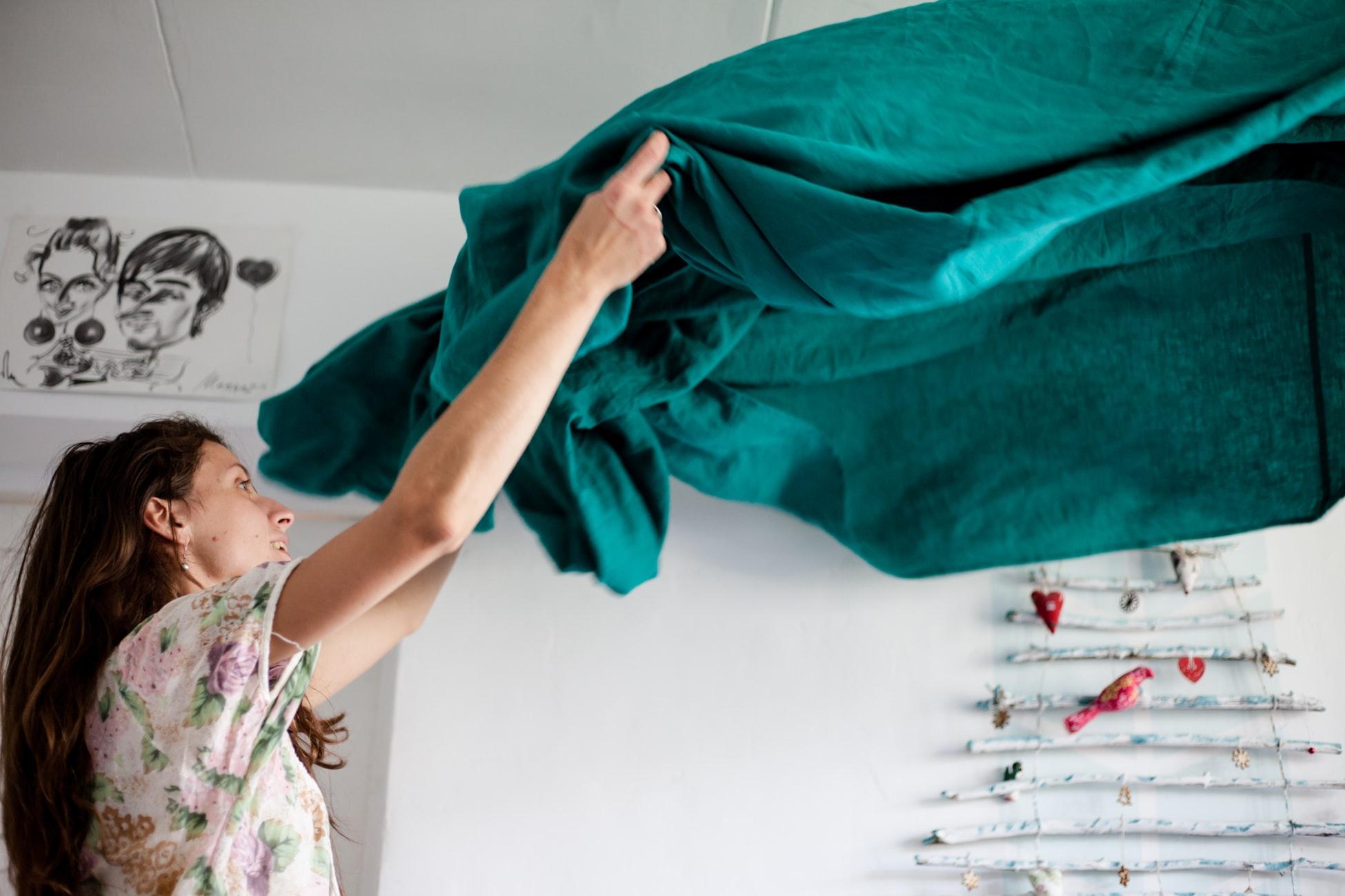 čišćenje doma za blagdane